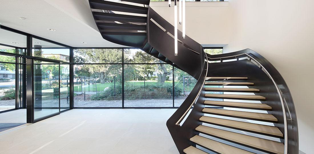 Treppen Impressionen und Treppen Bilder bei Treppen.de