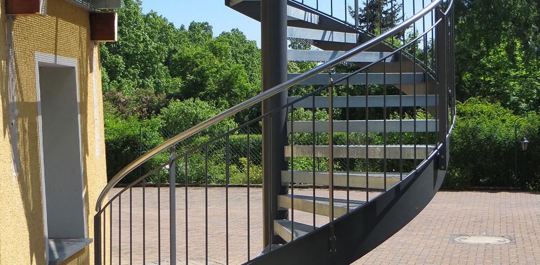 Berühmt Treppen Impressionen und Treppen Bilder bei Treppen.de MO32